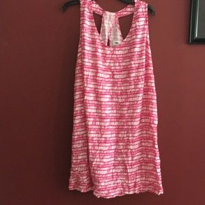 Old Navy Pink XL dress